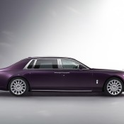 2018 Rolls Royce Phantom 3 175x175 at Official: New Rolls Royce Phantom (2018)