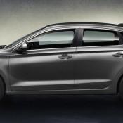 Hyundai i30 Fastback 2 175x175 at Official: 2018 Hyundai i30 Fastback
