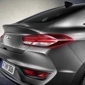 Hyundai i30 Fastback 3 175x175 at Official: 2018 Hyundai i30 Fastback