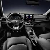 Hyundai i30 Fastback 5 175x175 at Official: 2018 Hyundai i30 Fastback
