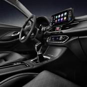 Hyundai i30 Fastback 6 175x175 at Official: 2018 Hyundai i30 Fastback