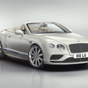 Mulliner GT Convertible V8 Galene Edition Front DarkTint 175x175 at Official: Bentley Continental GT Convertible Galene