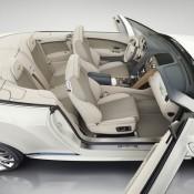 Mulliner GT Convertible V8 Galene Edition Interior Inc Facia 175x175 at Official: Bentley Continental GT Convertible Galene