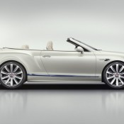 Mulliner GT Convertible V8 Galene Edition Side Dark Tint 175x175 at Official: Bentley Continental GT Convertible Galene