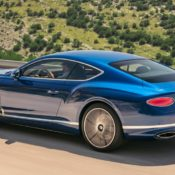 2018 Bentley Continental GT 1 175x175 at 2018 Bentley Continental GT Officially Unveiled