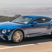 2018 Bentley Continental GT 2 175x175 at 2018 Bentley Continental GT Officially Unveiled
