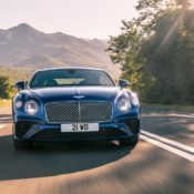 2018 Bentley Continental GT 7 175x175 at 2018 Bentley Continental GT Officially Unveiled