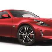 2018 Nissan 370Z 1 175x175 at Official: 2018 Nissan 370Z Facelift