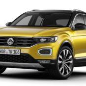 2018 Volkswagen T Roc 1 175x175 at New Volkswagen T Roc Priced from £20,425 in the UK