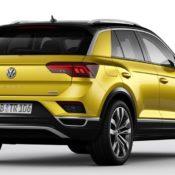 2018 Volkswagen T Roc 2 175x175 at New Volkswagen T Roc Priced from £20,425 in the UK
