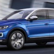 2018 Volkswagen T Roc 3 175x175 at New Volkswagen T Roc Priced from £20,425 in the UK