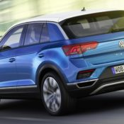 2018 Volkswagen T Roc 4 175x175 at New Volkswagen T Roc Priced from £20,425 in the UK