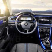 2018 Volkswagen T Roc 6 175x175 at New Volkswagen T Roc Priced from £20,425 in the UK