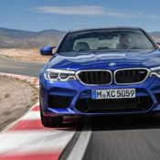 2018 bmw m5 4 175x175 at Official: 2018 BMW M5 xDrive   Specs, Price, Details