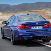 2018 bmw m5 6 175x175 at Official: 2018 BMW M5 xDrive   Specs, Price, Details