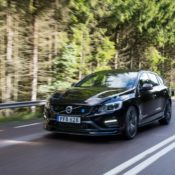 2018 volvo polestar 3 175x175 at 2018 Volvo S60 and V60 Polestar   Specs and Details