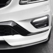 2018 volvo polestar 5 175x175 at 2018 Volvo S60 and V60 Polestar   Specs and Details