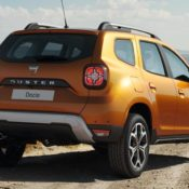 All New Dacia Duster 1 175x175 at Dacia Duster GT Could and Should Happen
