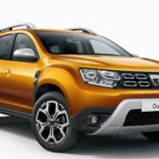 All New Dacia Duster 2 175x175 at Dacia Duster GT Could and Should Happen