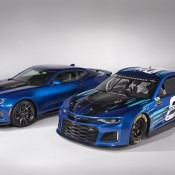 Camaro ZL1 NASCAR Cup 1 175x175 at Official: 2018 Camaro ZL1 NASCAR Cup Race Car