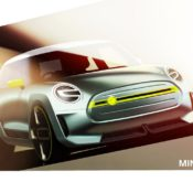MINI Electric Concept 4 175x175 at MINI Electric Concept Set for IAA Debut
