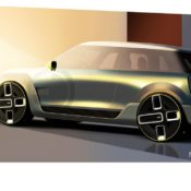 MINI Electric Concept 5 175x175 at MINI Electric Concept Set for IAA Debut