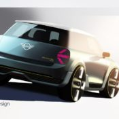 MINI Electric Concept 6 175x175 at MINI Electric Concept Set for IAA Debut