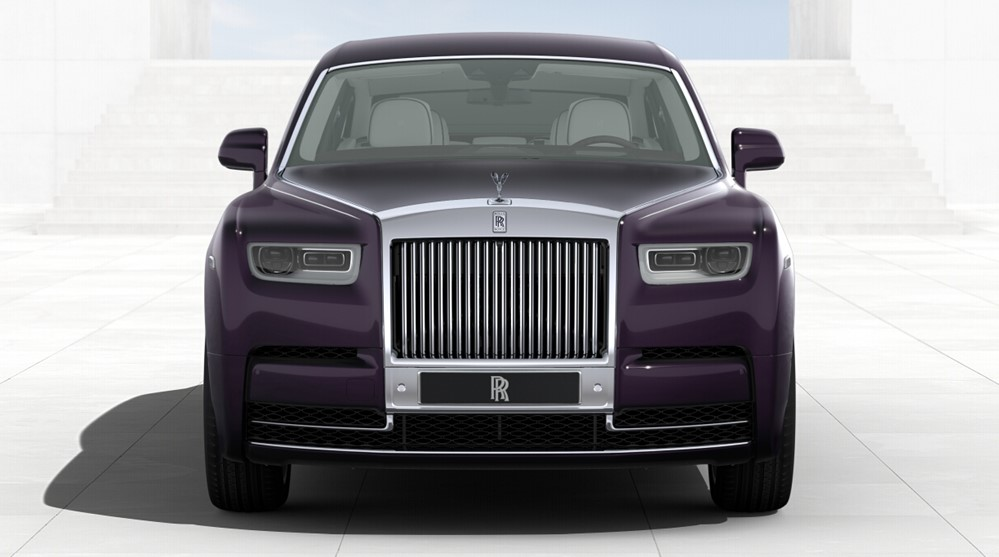 RR Phantom Extended Wheelbase exterior 0 at 2018 Rolls Royce Phantom Gets an Online Configurator
