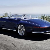 Vision Mercedes Maybach 6 Cabriolet 5 175x175 at Official: Vision Mercedes Maybach 6 Cabriolet