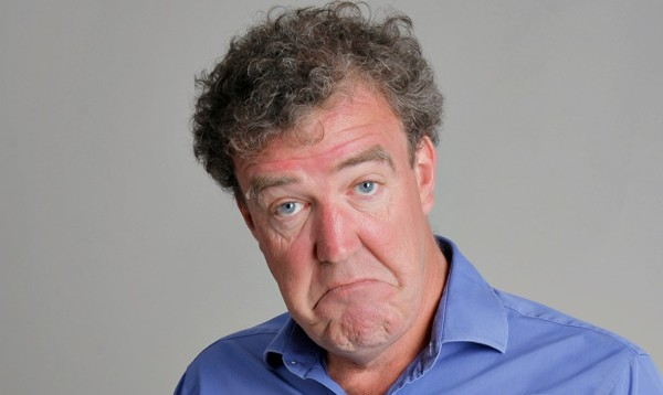 clarkson hospital 600x358 at Jeremy Clarkson Hospitalized, Out of Action for a While