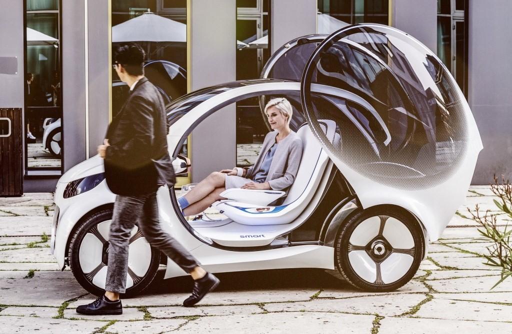 18b17353f smart vision EQ fortwo Concept