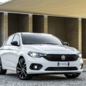 170914 Fiat Tipo 5 Porte S Design 03 175x175 at 2018 Fiat Tipo S Design Comes with Exclusive Features