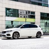 170914 Fiat Tipo 5 Porte S Design 05 175x175 at 2018 Fiat Tipo S Design Comes with Exclusive Features
