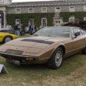 1974 Khamsin 175x175 at 2018 Maserati GranTurismo and GranCabrio Launch in UK