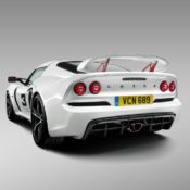 2012 Lotus Exige S Rear 2 175x175 at Lotus History and Photo Gallery