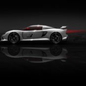 2012 Lotus Exige S Side 175x175 at Lotus History and Photo Gallery