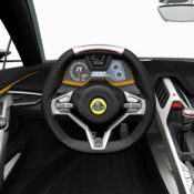 2015 Lotus Elise Interior 175x175 at Lotus History and Photo Gallery