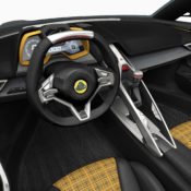 2015 Lotus Elise Interior 2 175x175 at Lotus History and Photo Gallery