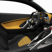 2015 Lotus Elise Interior 3 175x175 at Lotus History and Photo Gallery