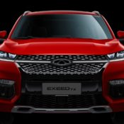 2018 Chery Exeed TX 2 175x175 at 2018 Chery Exeed TX Crossover Officially Introduced