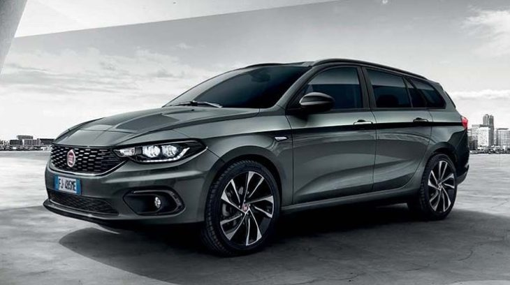 2018 Fiat Tipo S Design 0 730x408 at 2018 Fiat Tipo S Design Comes with Exclusive Features