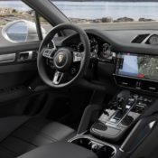 2018 Porsche Cayenne Turbo 3 175x175 at 2018 Porsche Cayenne Turbo Unveiled with 550 PS