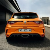 2018 Renault Megane RS 2 175x175 at 2018 Renault Megane RS Revealed with 300 Horsepower