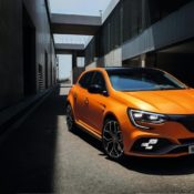 2018 Renault Megane RS 3 175x175 at 2018 Renault Megane RS Revealed with 300 Horsepower