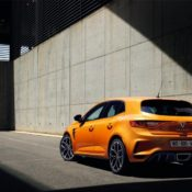 2018 Renault Megane RS 4 175x175 at 2018 Renault Megane RS Revealed with 300 Horsepower