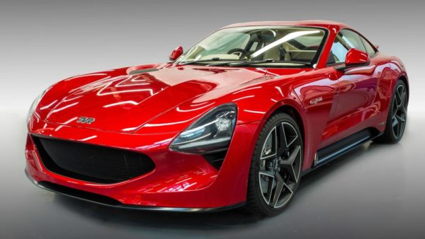 2018 tvr griffith top 600x338 at 2018 TVR Griffith Goes Official