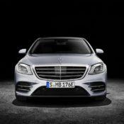 2019 Mercedes Benz S560e 1 175x175 at 2019 Mercedes Benz S560e Plug In Hybrid Announced