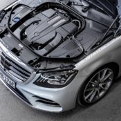 2019 Mercedes Benz S560e 4 175x175 at 2019 Mercedes Benz S560e Plug In Hybrid Announced
