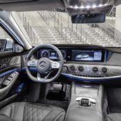 2019 Mercedes Benz S560e 5 175x175 at 2019 Mercedes Benz S560e Plug In Hybrid Announced