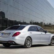 2019 Mercedes Benz S560e 6 175x175 at 2019 Mercedes Benz S560e Plug In Hybrid Announced
